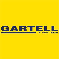 Gartell